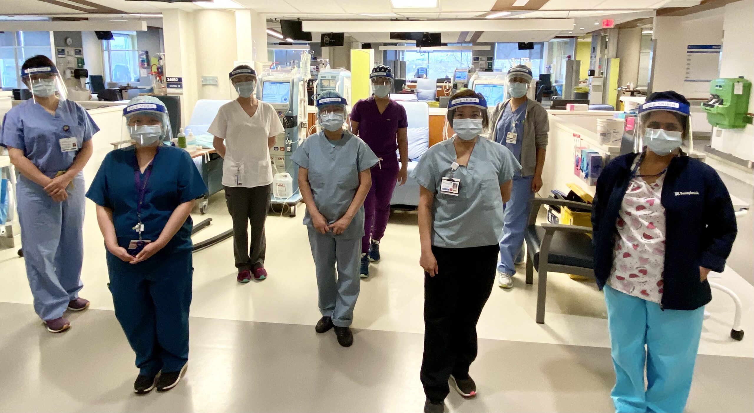 Sunnybrook Hemodialysis Team
